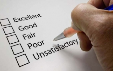 5 Tips for Dealing with Negative Reviews